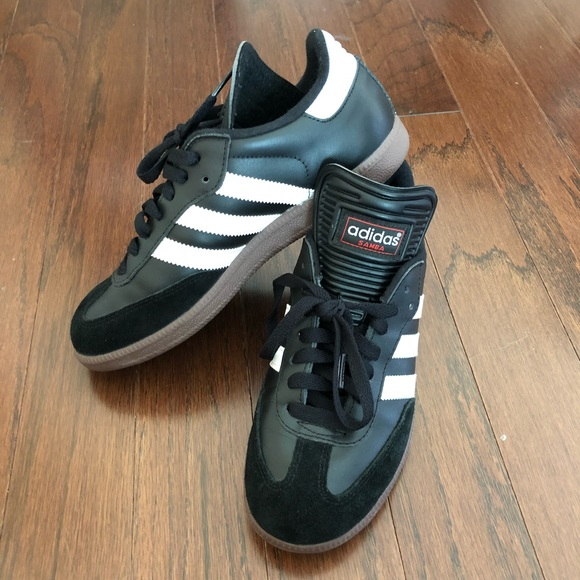 Le Adidas Samba Uomini Donne 65 Nwot Poshmark 85 65 Donne 801303